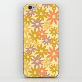 LeafStars iPhone Skin
