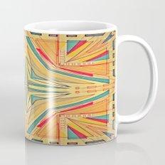 Deco abstraction Mug
