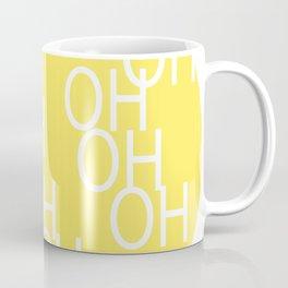yellOH Coffee Mug