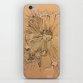 Dandelion #1 iPhone Skin