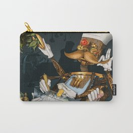 Robot Chef Carry-All Pouch