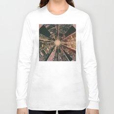 ĆÔŁÖÑÏŻĒ Long Sleeve T-shirt