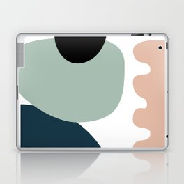Shape study #18 - Stackable Collection Laptop & iPad Skin
