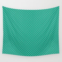 Polkadots_2018008_by_JAMFoto Wall Tapestry