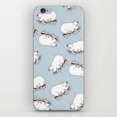 Polar iPhone & iPod Skin