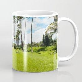 Lanakila 'ihi'ihi O Iehowa O Na Kaua Church Keanae Maui Hawaii Coffee Mug