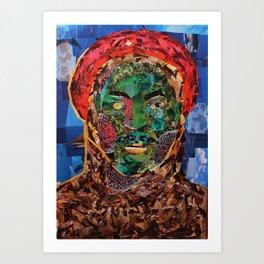 drk2 Art Print
