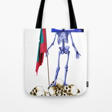 Maldives: The Sunny Side of Life Tote Bag