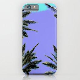 Wish you were here II iPhone Case