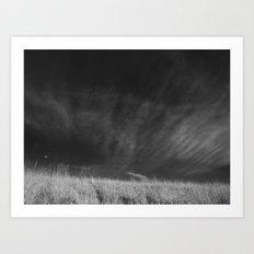 Far Field Art Print