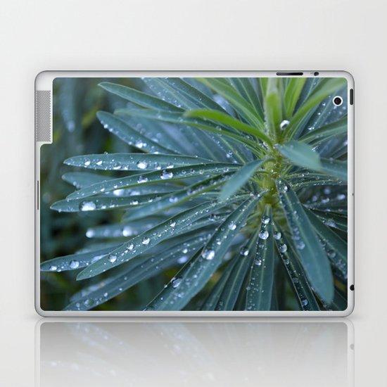 Drops Laptop & iPad Skin