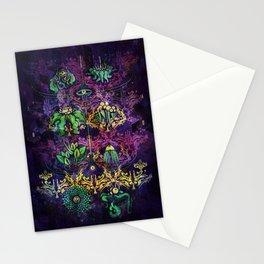 Ortus Oculus Vox Stationery Cards