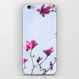 Inflorescence iPhone Skin