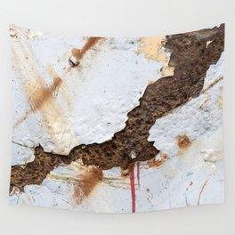 Bleeding Wall Tapestry