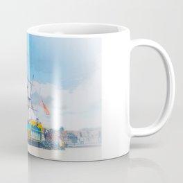 HMS Endeavour  Coffee Mug