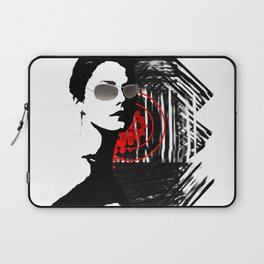 Overview Laptop Sleeve