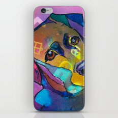 Sweetie iPhone & iPod Skin