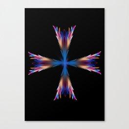 Equilibrum Canvas Print