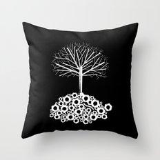 Industree Throw Pillow