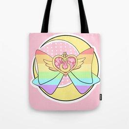 Sailor Pride-Gay/Lesbian Tote Bag