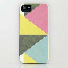 What's Your Angle iPhone Case