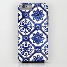 Portuguese Tile iPhone 6 Tough Case