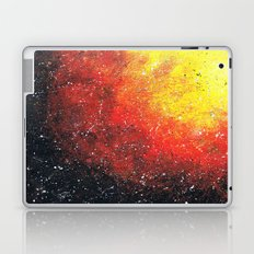 solar storm Laptop & iPad Skin
