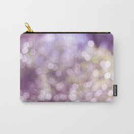 Sparkling Unicorn Carry-All Pouch