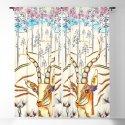 Vibrant Jungle Antelope by famenxt