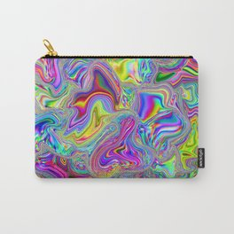 Feel the colors! Carry-All Pouch
