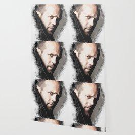 A Tribute to JASON STATHAM Wallpaper