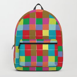Wrapping Presents Backpack