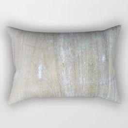 wood backgroud Rectangular Pillow