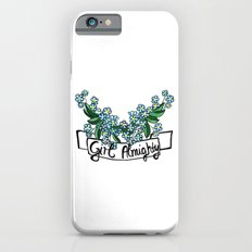Girl Almighty Slim Case iPhone 6s