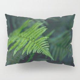 fairy fern Pillow Sham