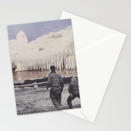 icecaps Stationery Cards