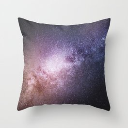 Take me to Mars Throw Pillow