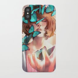 Life is Strange - Max Caufield iPhone Case
