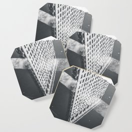 Flat Iron Building - NYC Reflection Coaster