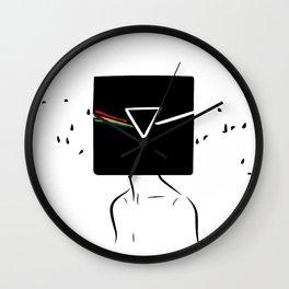 ALBUM Wall Clock