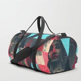 Two Ladies Duffle Bag