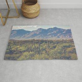 Wild West III - Tucson Rug