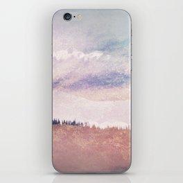 MM 323 . Sequoia x Sequoia iPhone Skin