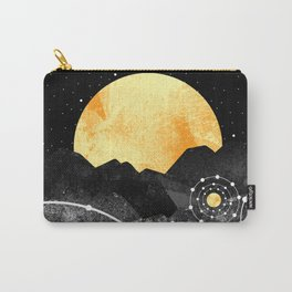 Stars of the galaxy Carry-All Pouch