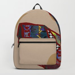 HIGH FASHION OUTFIT TTY N24 Backpack