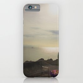 Rogers City View iPhone Case