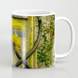 Avery Hardoll Petrol Pump Coffee Mug
