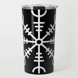 Aegishjalmur v2 Travel Mug