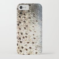 trout iPhone & iPod Cases featuring Trout Scales by Mister Groom