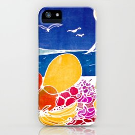 Fruit Bounty AUSTRALIA           by Kay Lipton iPhone Case